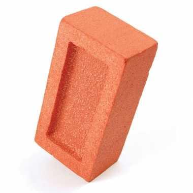 Namaak baksteen